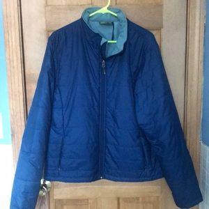 Earthtec women's winter jacket